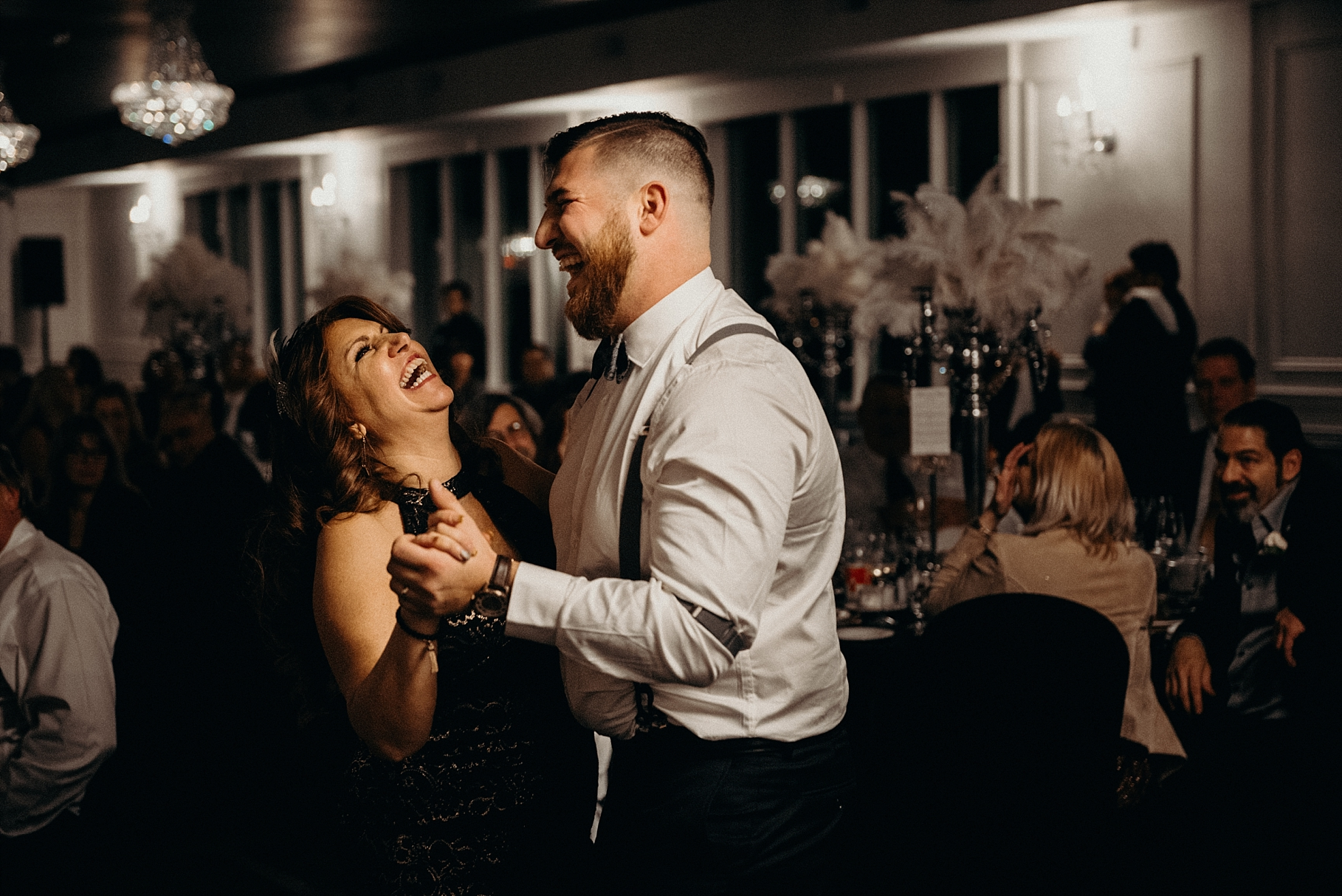 Orchard View Wedding by Mocha Tree Studios Ottawa Wedding and Engagement Photographer and Videographer Dark Moody Intimate Authentic Modern Romantic Cinematic Best Candid 28