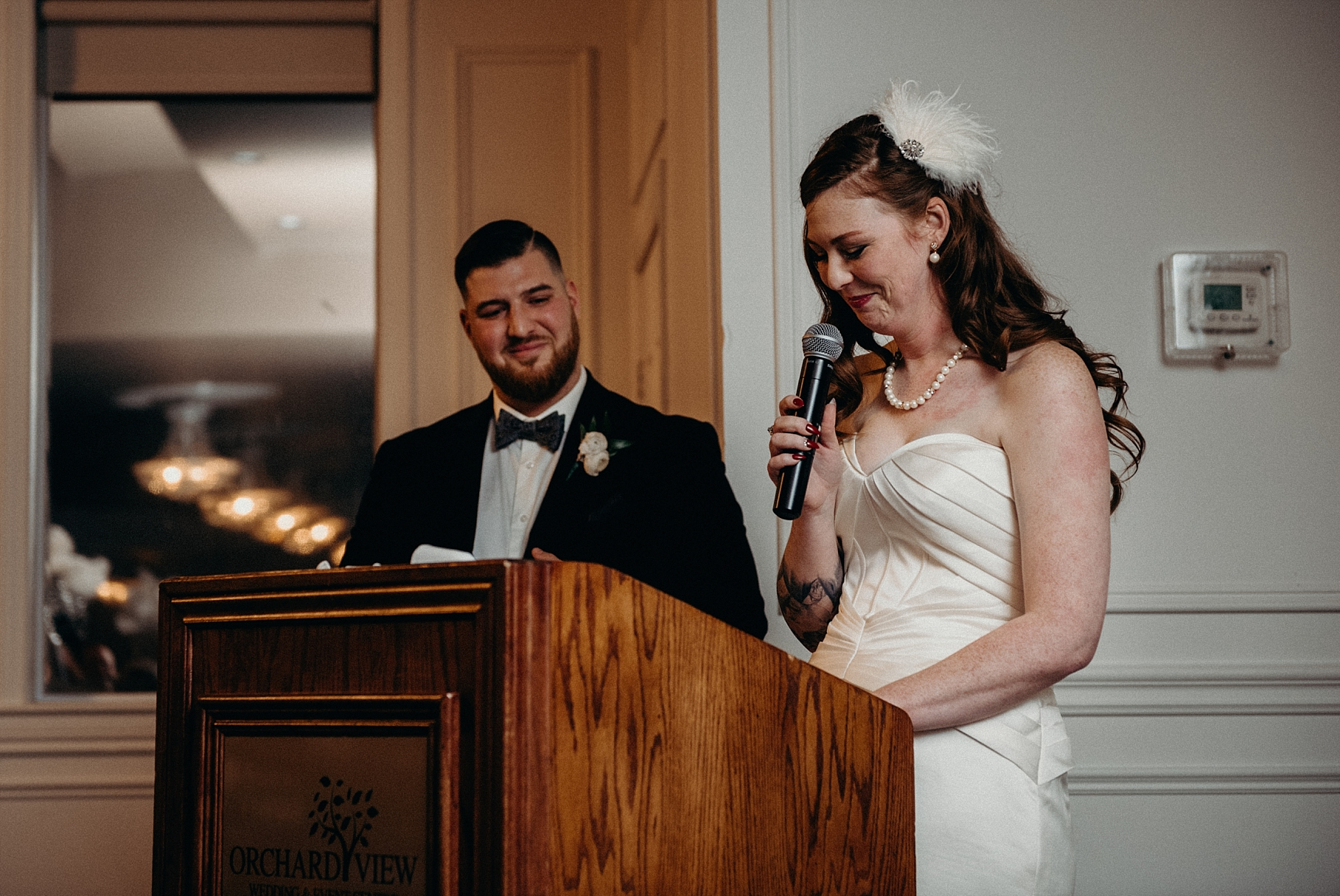 Orchard View Wedding by Mocha Tree Studios Ottawa Wedding and Engagement Photographer and Videographer Dark Moody Intimate Authentic Modern Romantic Cinematic Best Candid 32