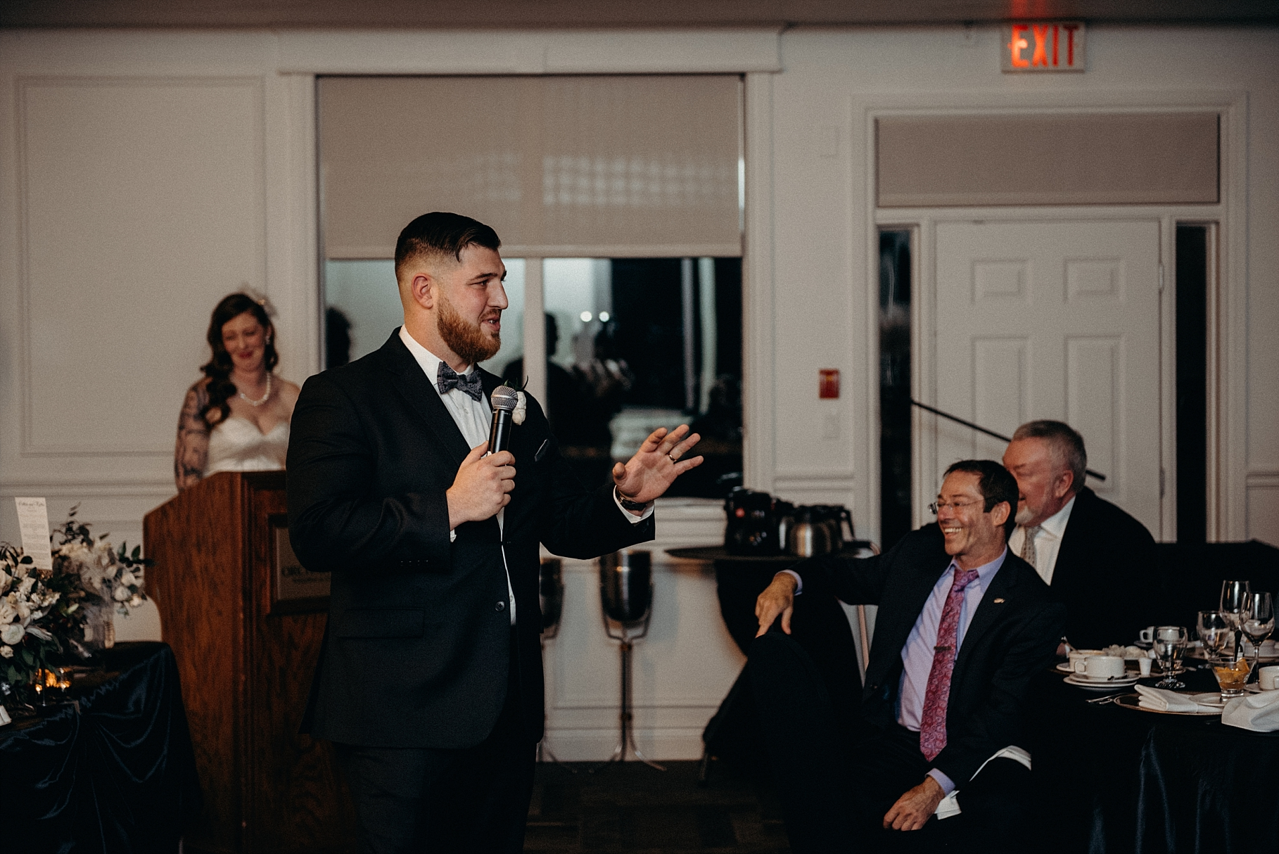 Orchard View Wedding by Mocha Tree Studios Ottawa Wedding and Engagement Photographer and Videographer Dark Moody Intimate Authentic Modern Romantic Cinematic Best Candid 34