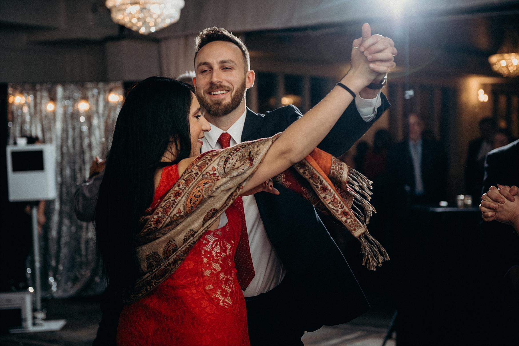Orchard View Wedding by Mocha Tree Studios Ottawa Wedding and Engagement Photographer and Videographer Dark Moody Intimate Authentic Modern Romantic Cinematic Best Candid 44
