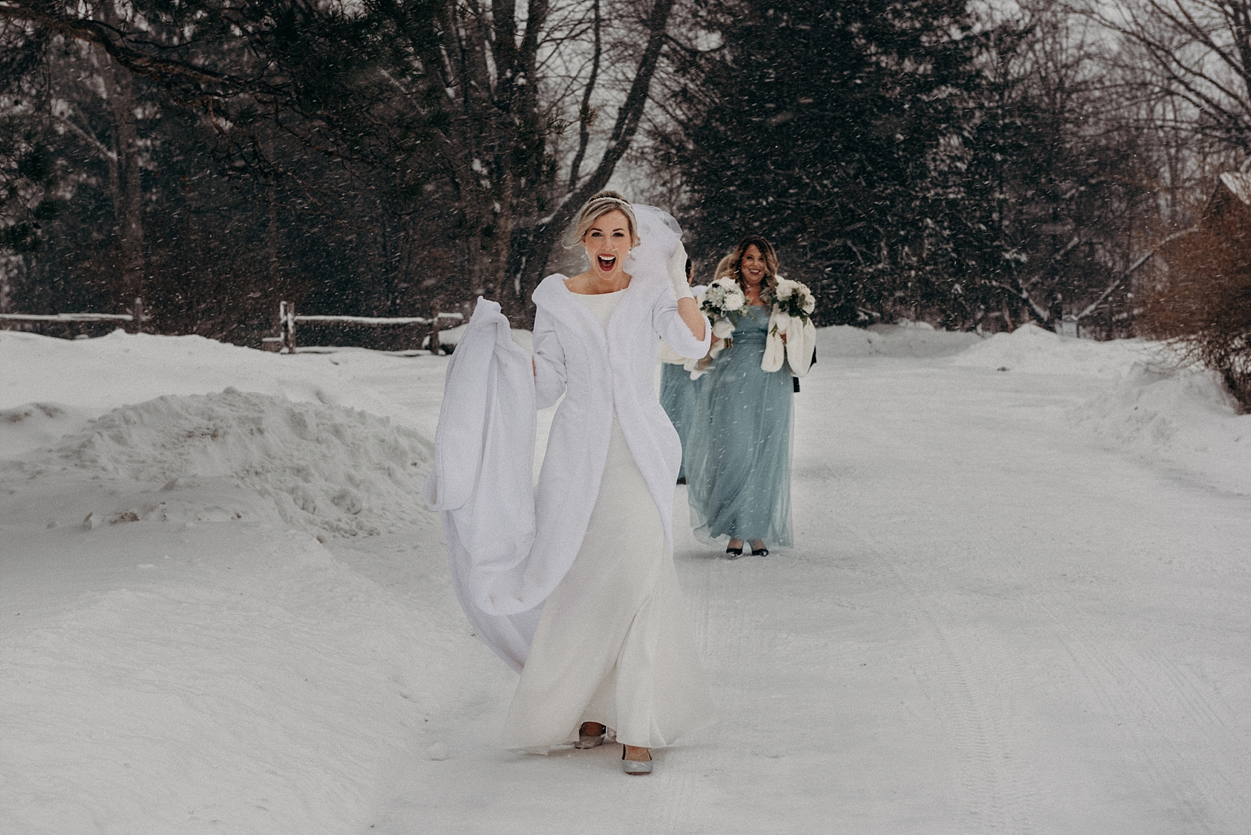 How to Make your winter wedding a success by Mocha Tree Studios Ottawa Toronto Montreal Wedding and Engagement Photographer and Videographer Dark Moody Intimate Authentic Modern Romantic Cinematic Best Candid 6