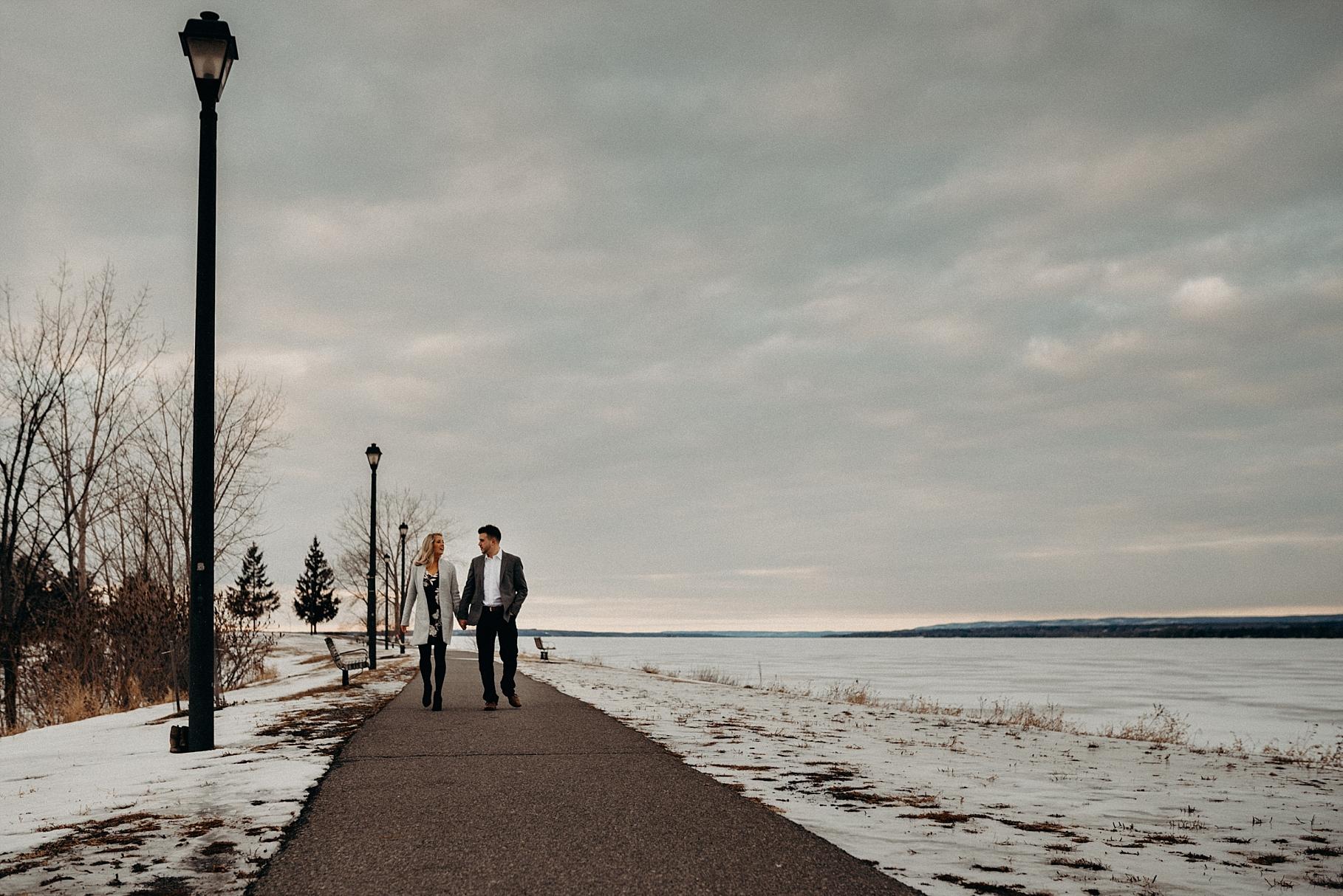 Mocha Tree Studios Ottawa Toronto Montreal Wedding and Engagement Photographer and Videographer Dark Moody Intimate Authentic Modern Romantic Cinematic Best Candid Nepean Sailing Club Andew Haydon Park 1