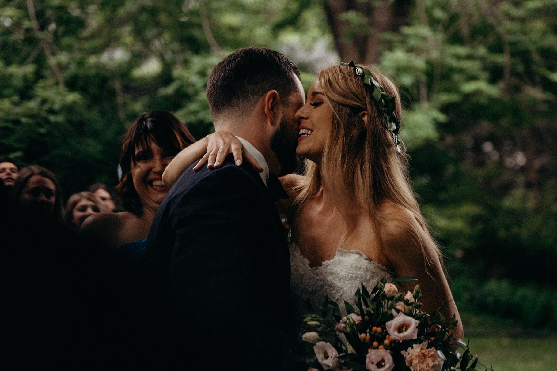 Saunders Farm Wedding Mocha Tree Studios Ottawa Toronto Montreal Wedding and Engagement Photographer and Videographer Dark Moody Intimate Authentic Modern Romantic Cinematic Best Candid 9