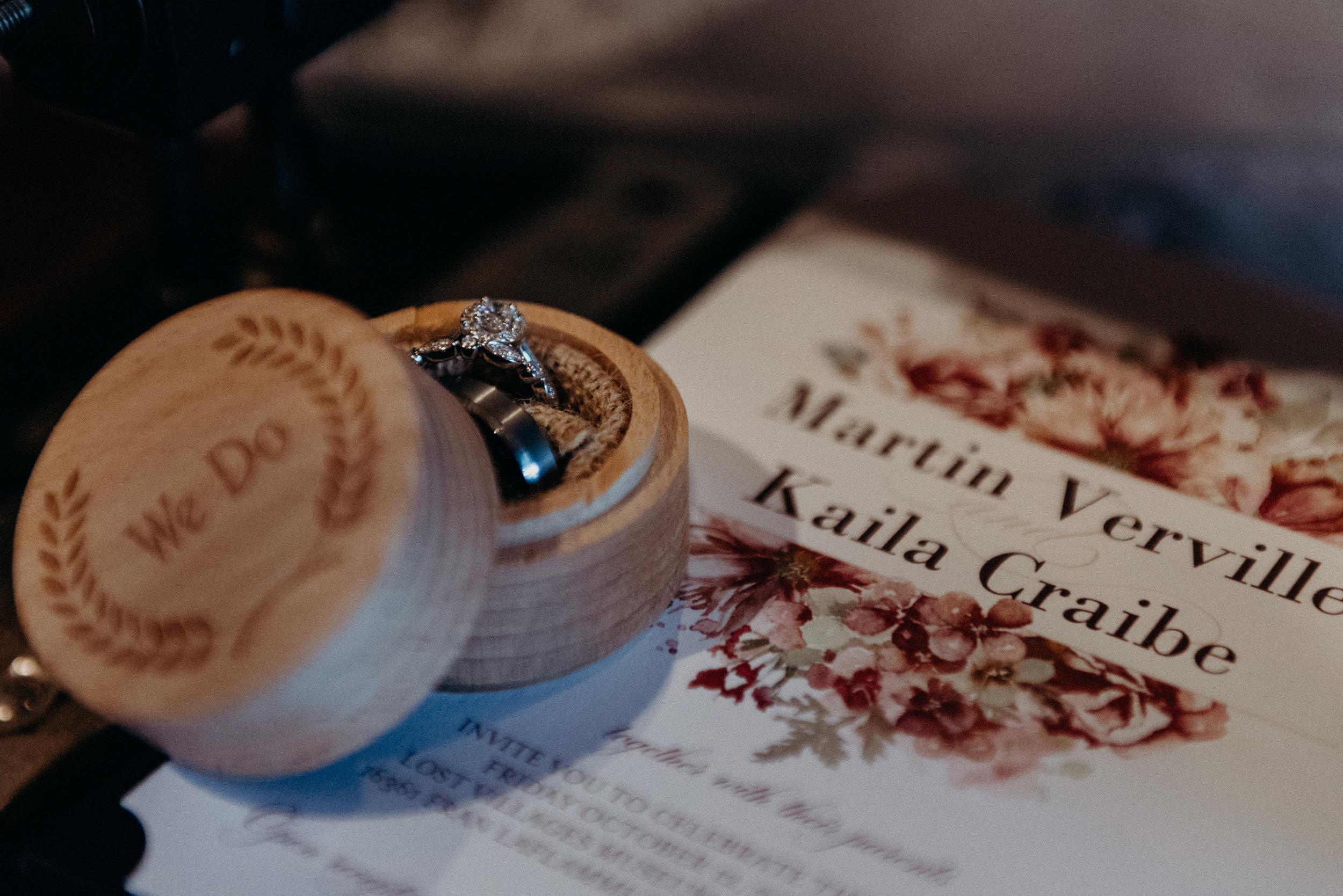 Getting Ready 3 - Ottawa wedding Photographer