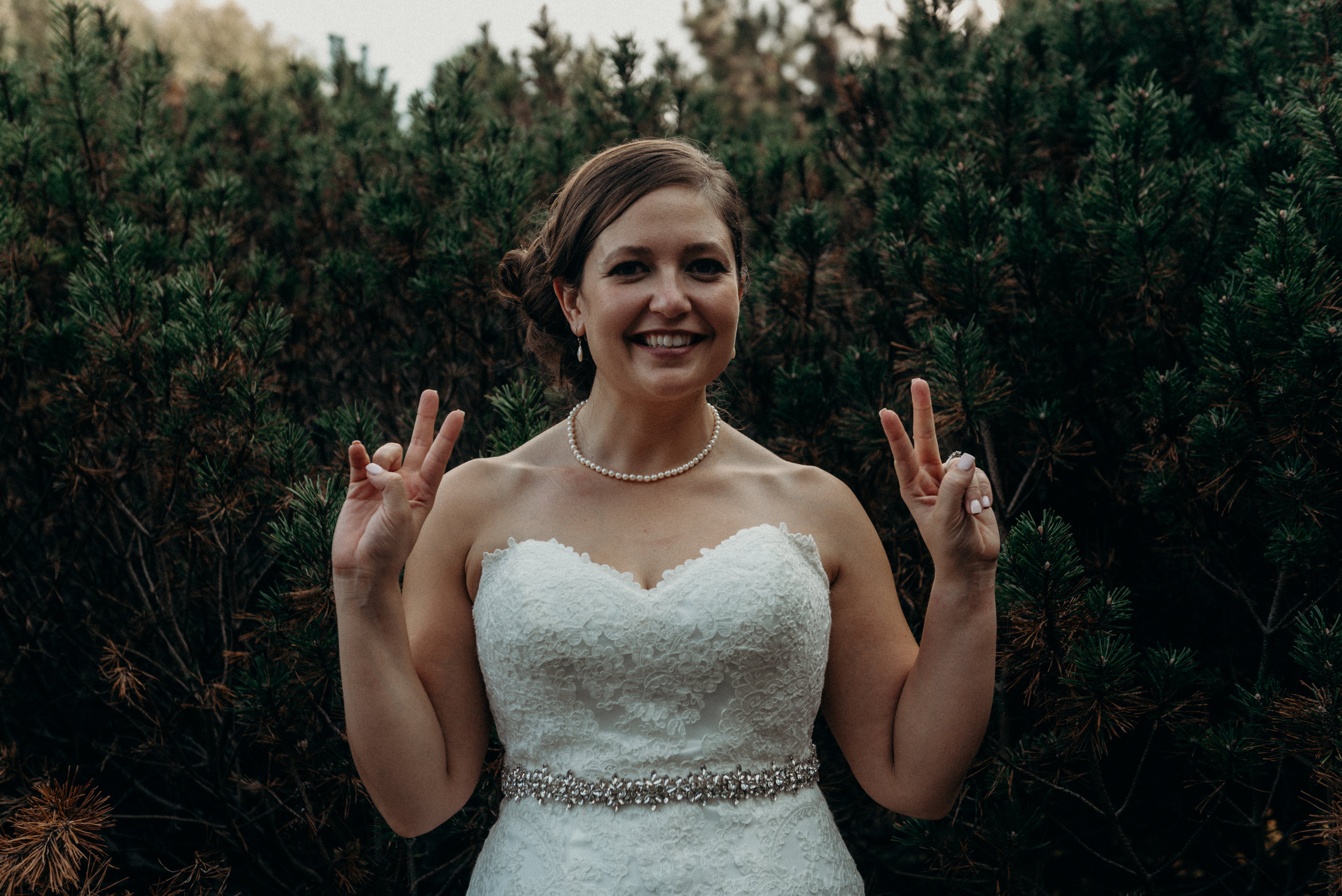 Kelsey Art Gallery Ottawa Wedding