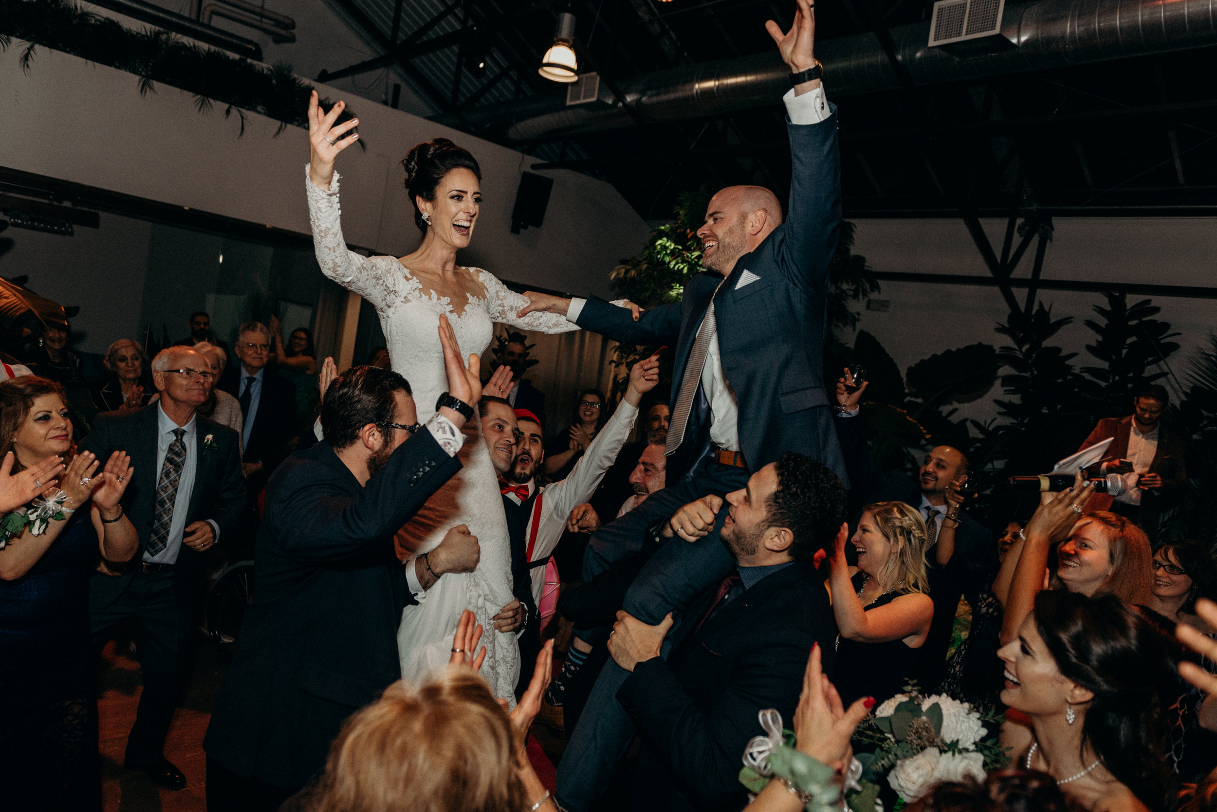 Nancy and Jovan Wedding