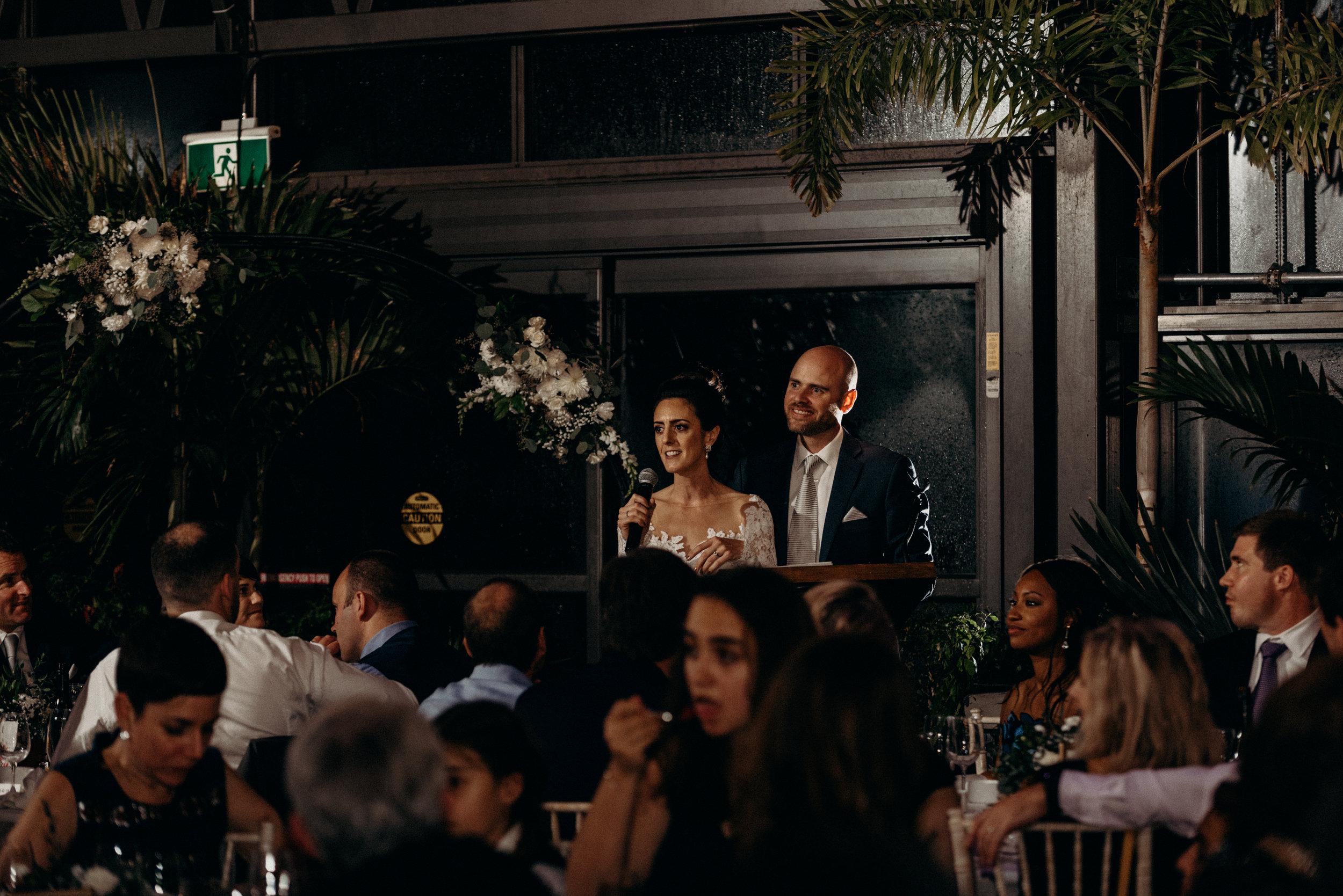 Nancy and Jovan Wedding Aquatopia