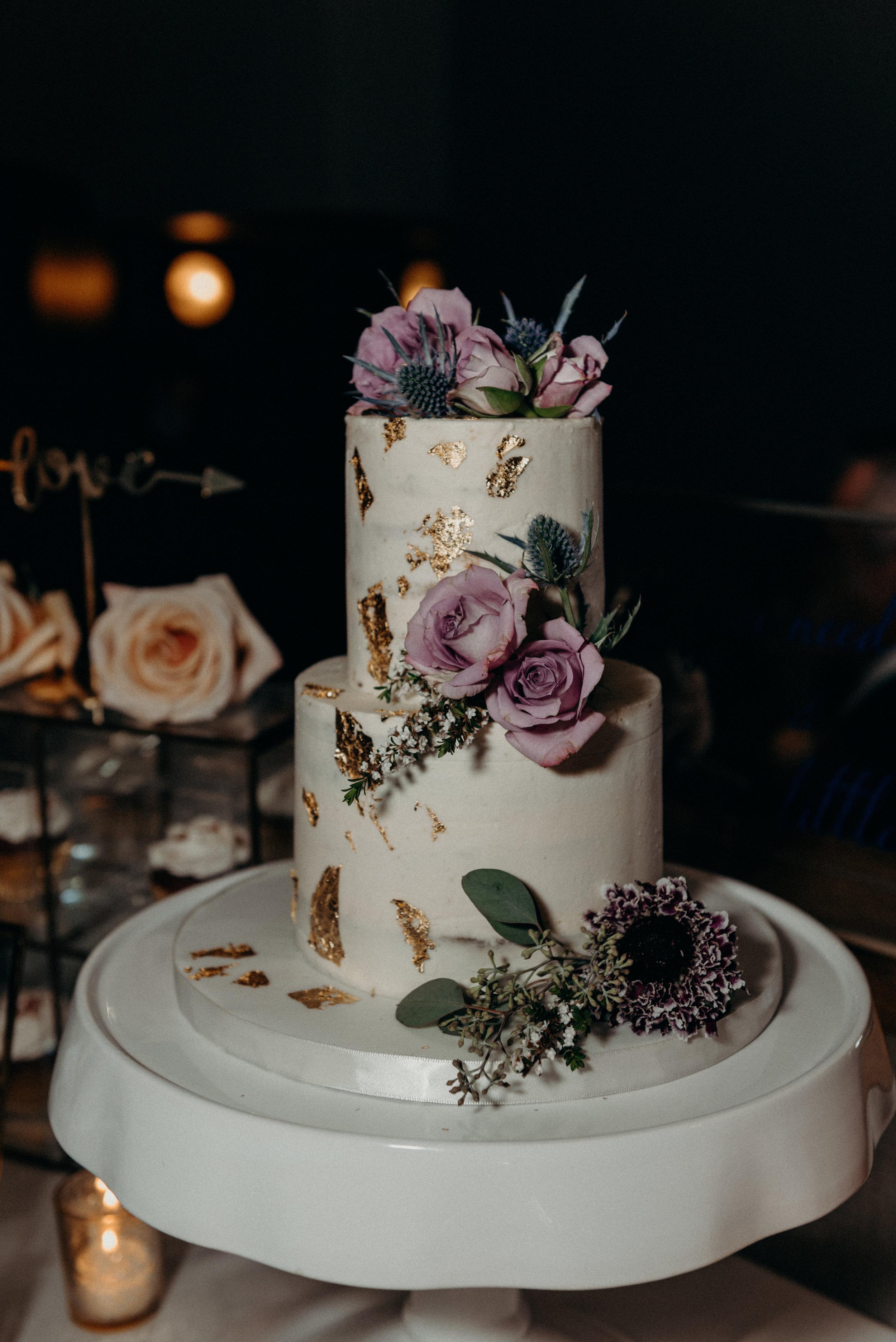 Wedding Cake Ottawa Wedding Photographer