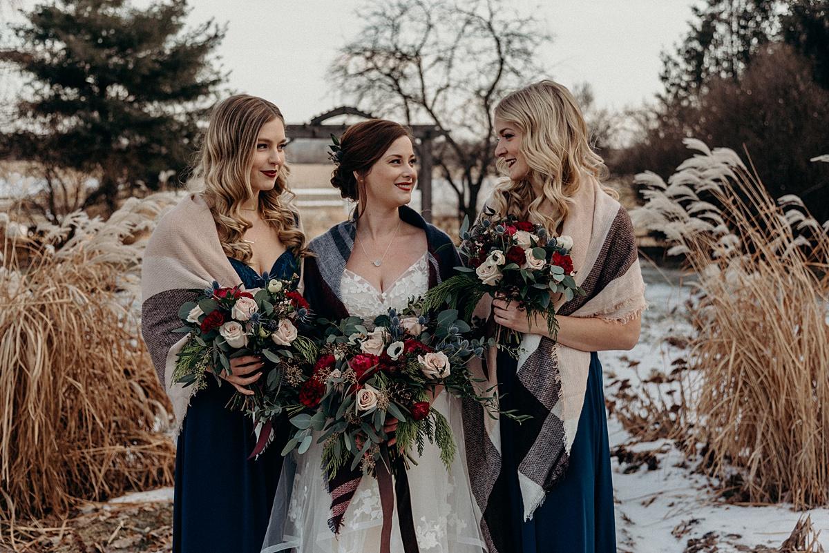 Capital Florist and Mocha Tree Studios Ottawa Wedding 3