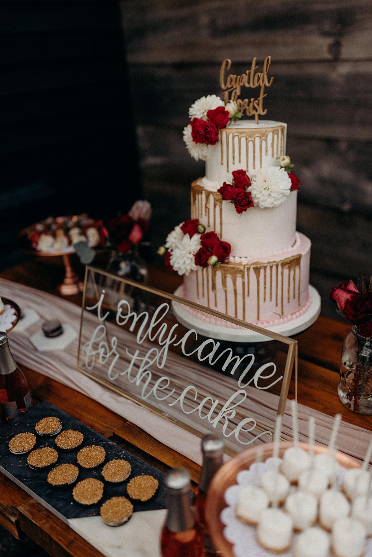Capital Florist Mocha Tree Studios Ottawa Wedding Photographer