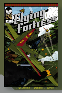 Read Flying Fortress #2