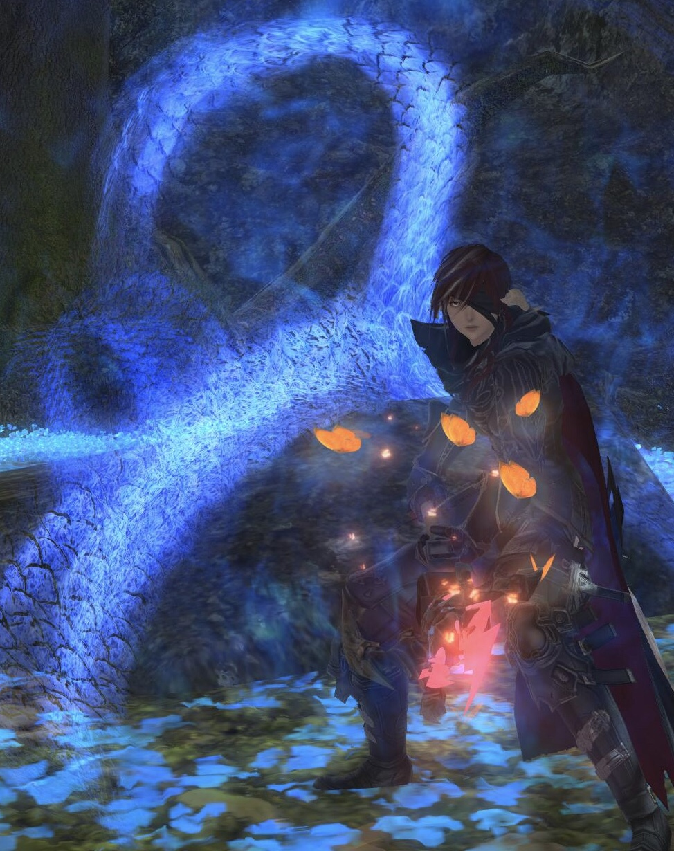 Ayano tateyama, drg - -Played every Final Fantasy game since the beginning ( Square Soft days)-An insomniac that sleeps very little, more time for gaming-Lazy casual that does hardcore raiding