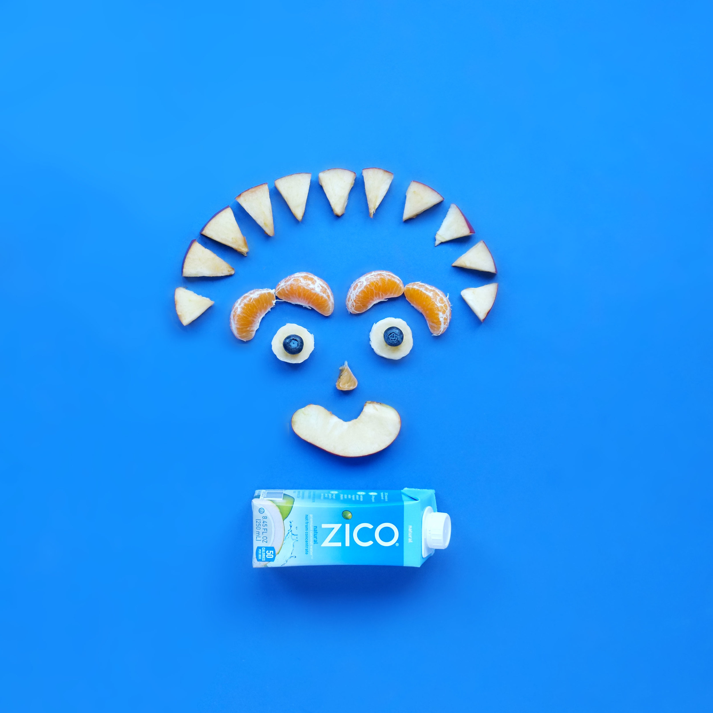 Copy of ZICO, Michelle Fidman