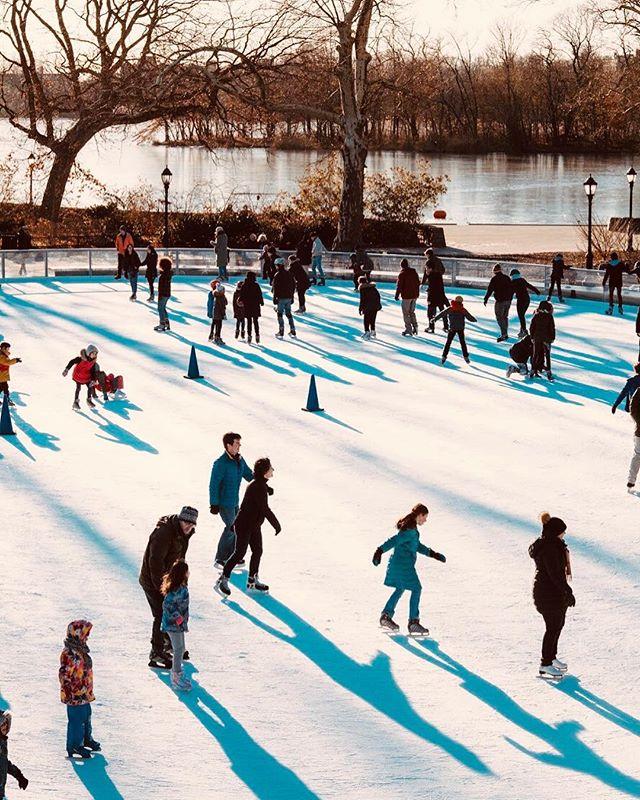 Skating into Spring 🤸🏻♀️