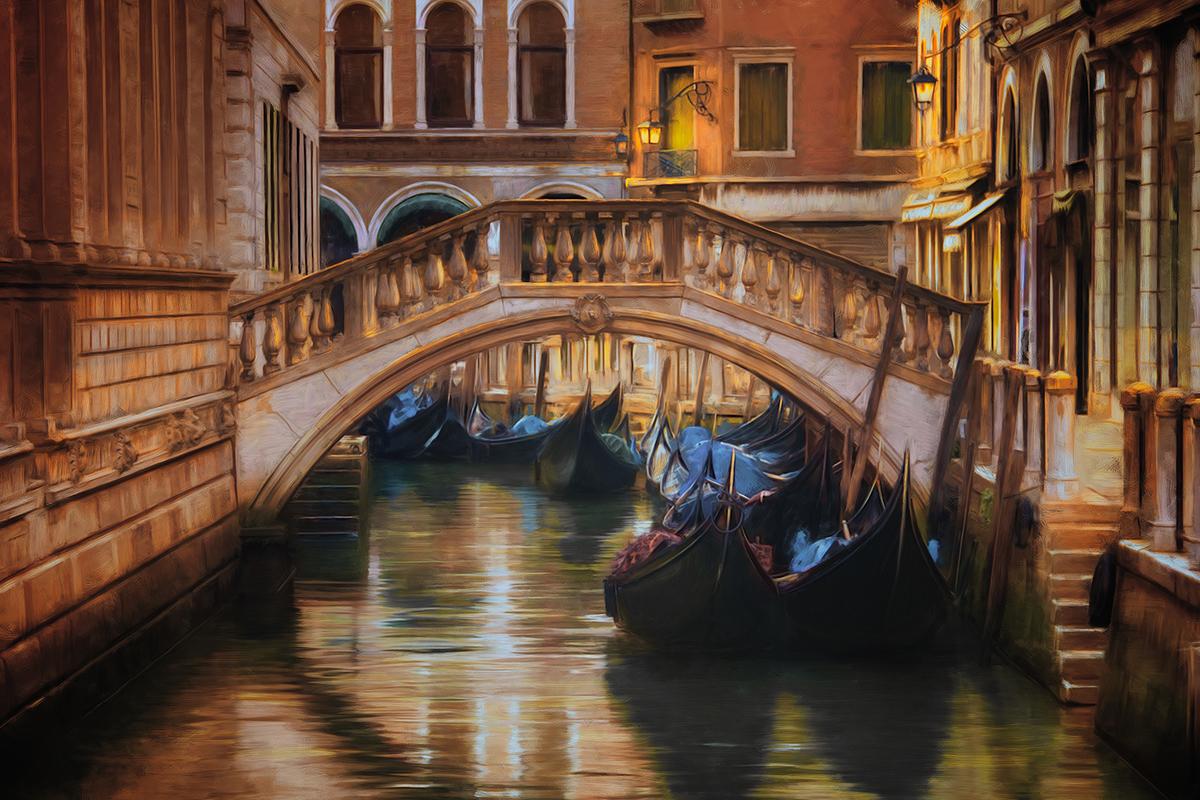 Venetian Ambience