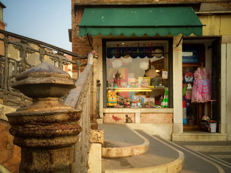 Summertime Shop