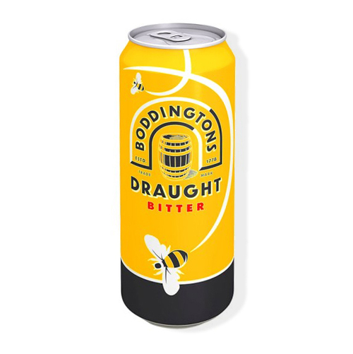 Boddingtons Beer