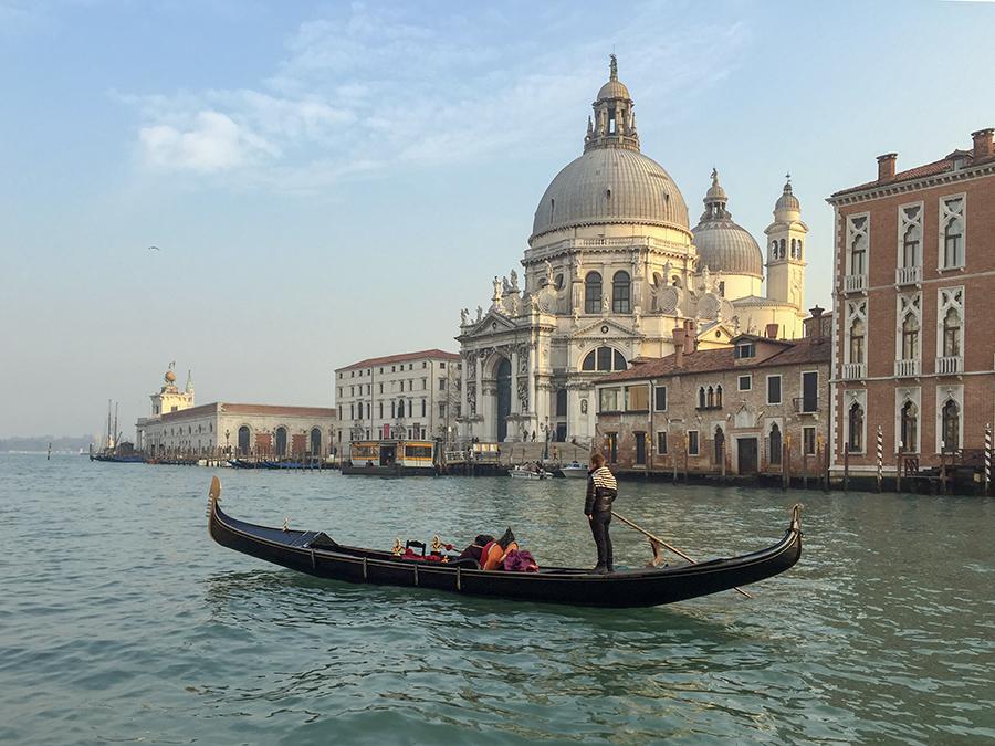 Venice iPhone photography