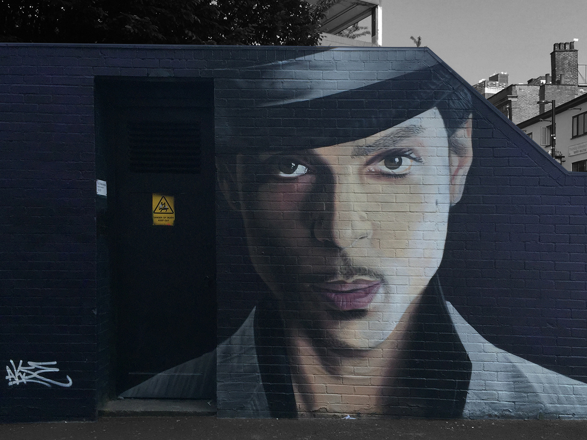Prince by Akse.