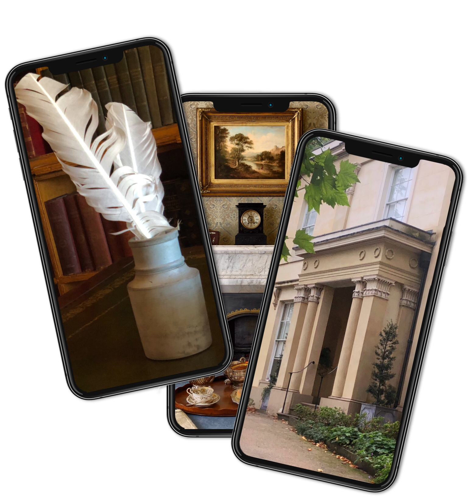 Elizabeth Gaskell's House - MANCHESTERSUNDAY 24TH NOVEMBER 2019Elizabeth Gaskell's House is the former home of the famous author & her family. Her novels include Cranford, North and South and Wives and Daughters. This beautifully restored home has spectacular period rooms & villa garden.