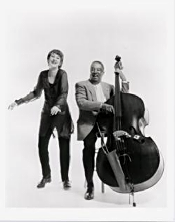 Heather and Ray Brown