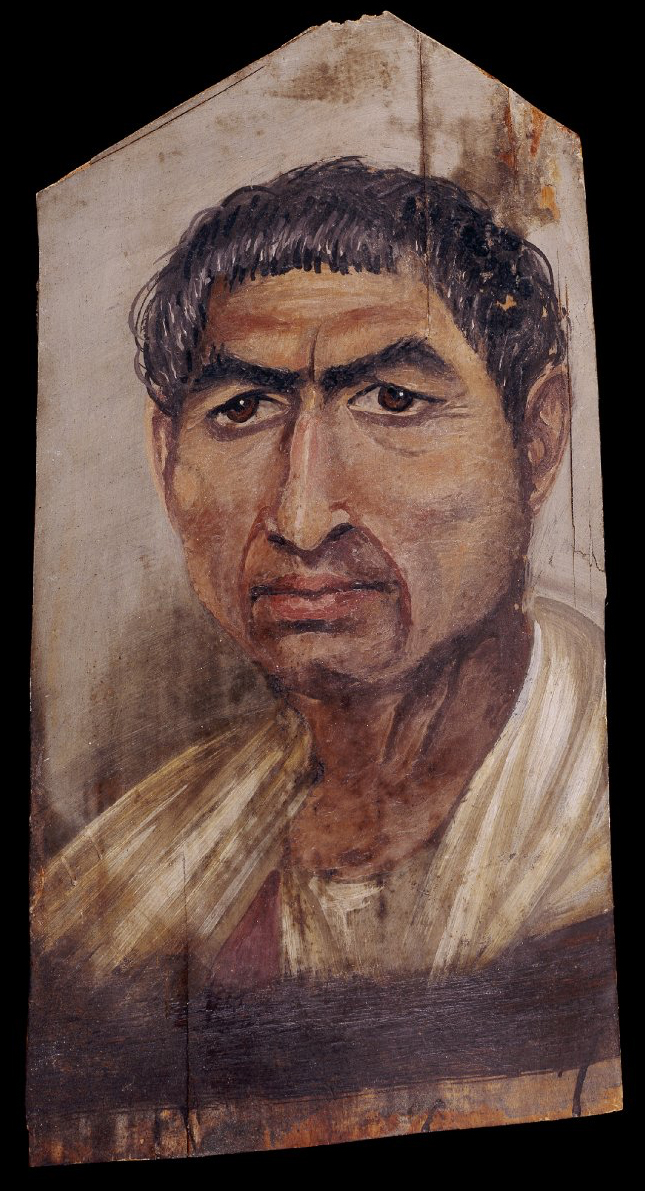encaustic portrait man from 100 to 120 AD.jpg