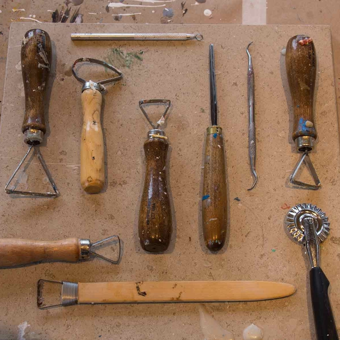 Surface Tools