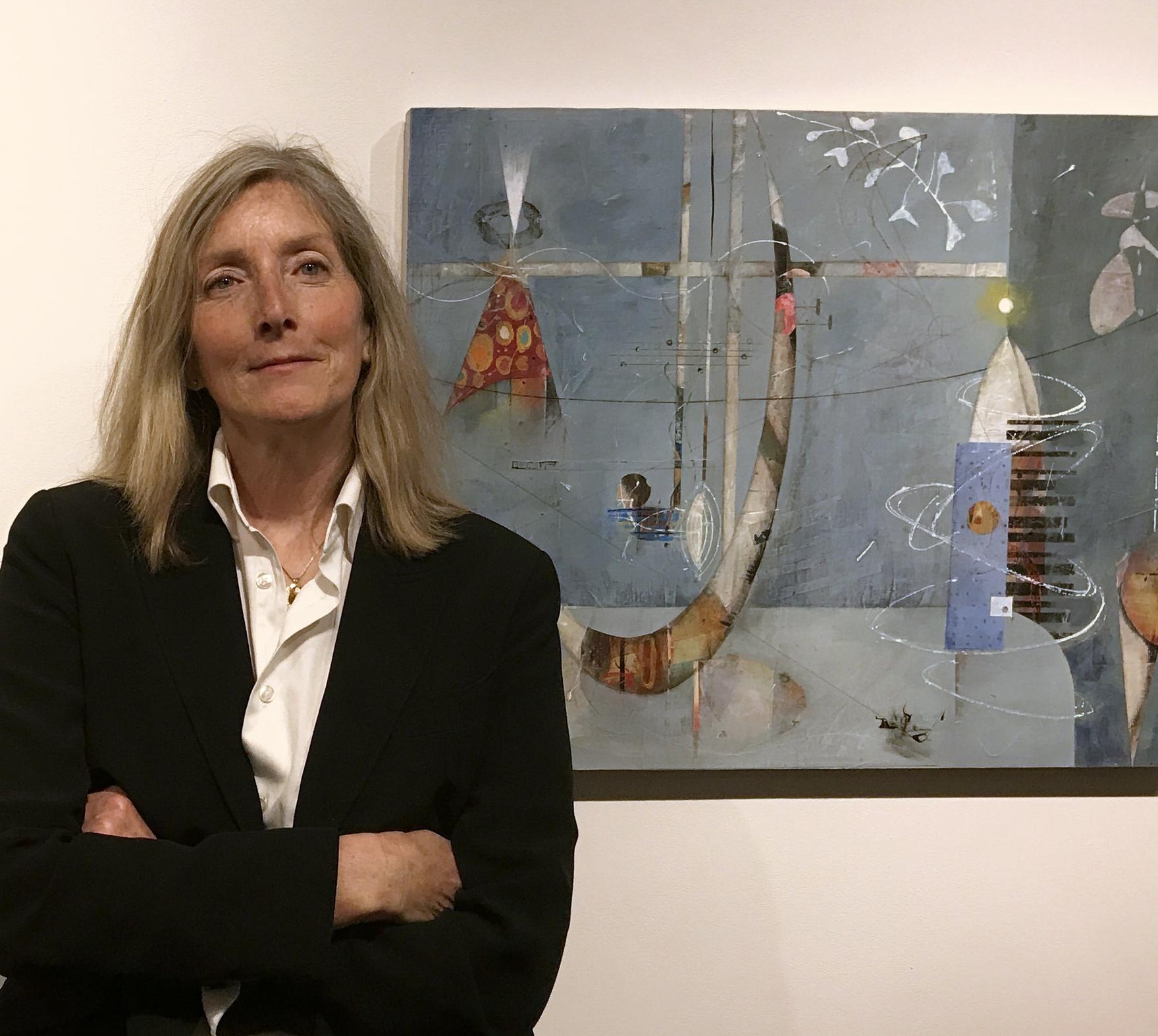 artist Susan Wasinger