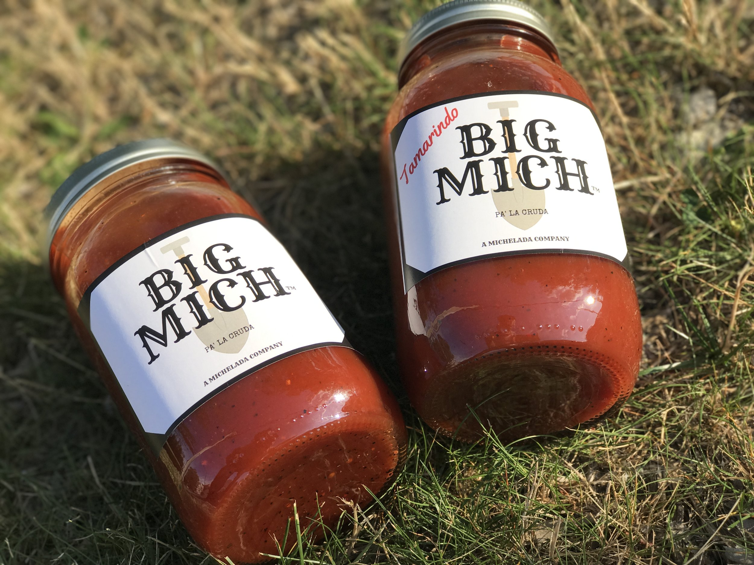 Big Mich   Chicago based Michelada Company