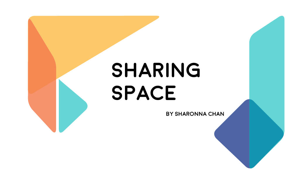 SHARING SPACE