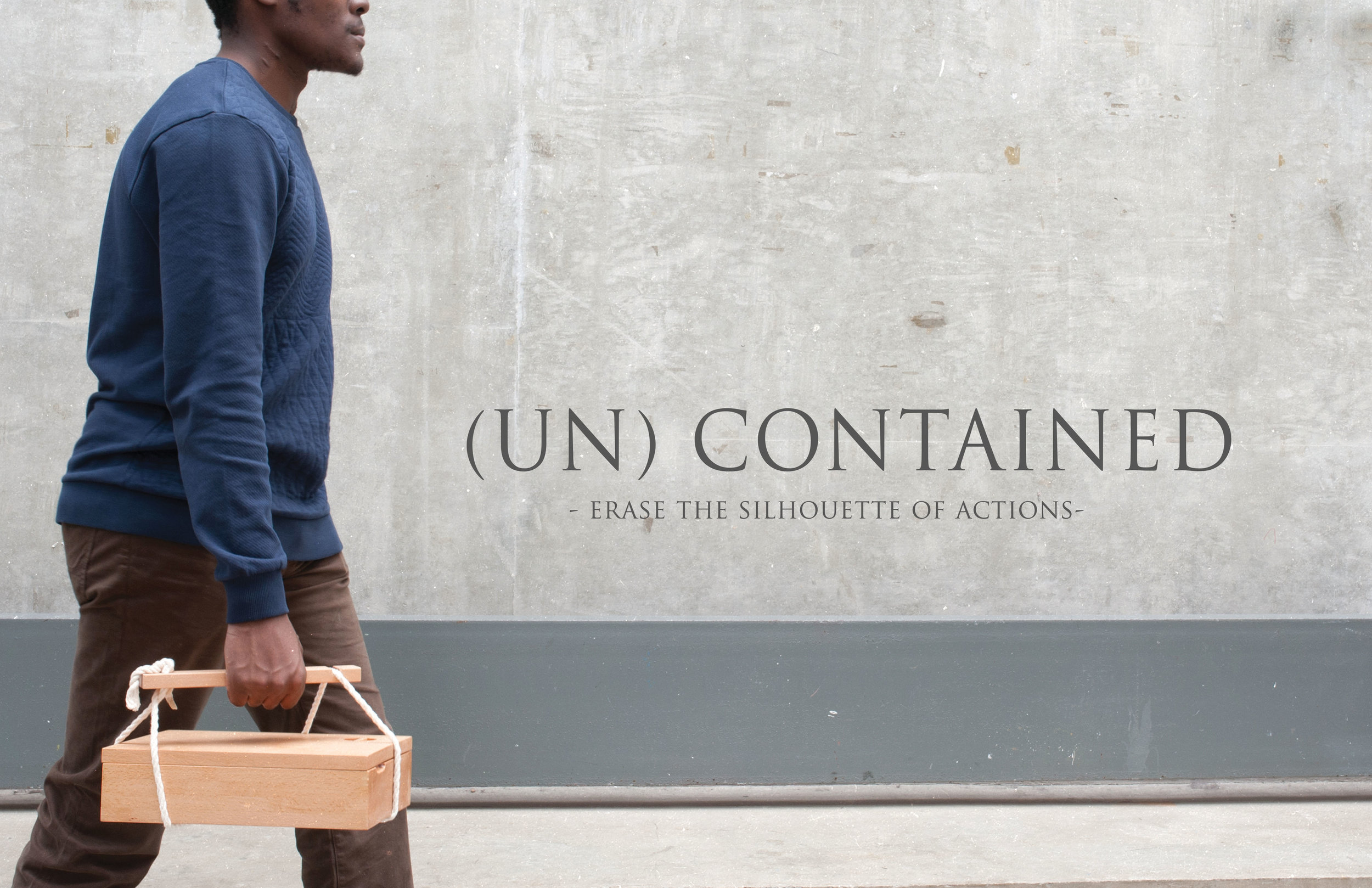 (UN)CONTAINED