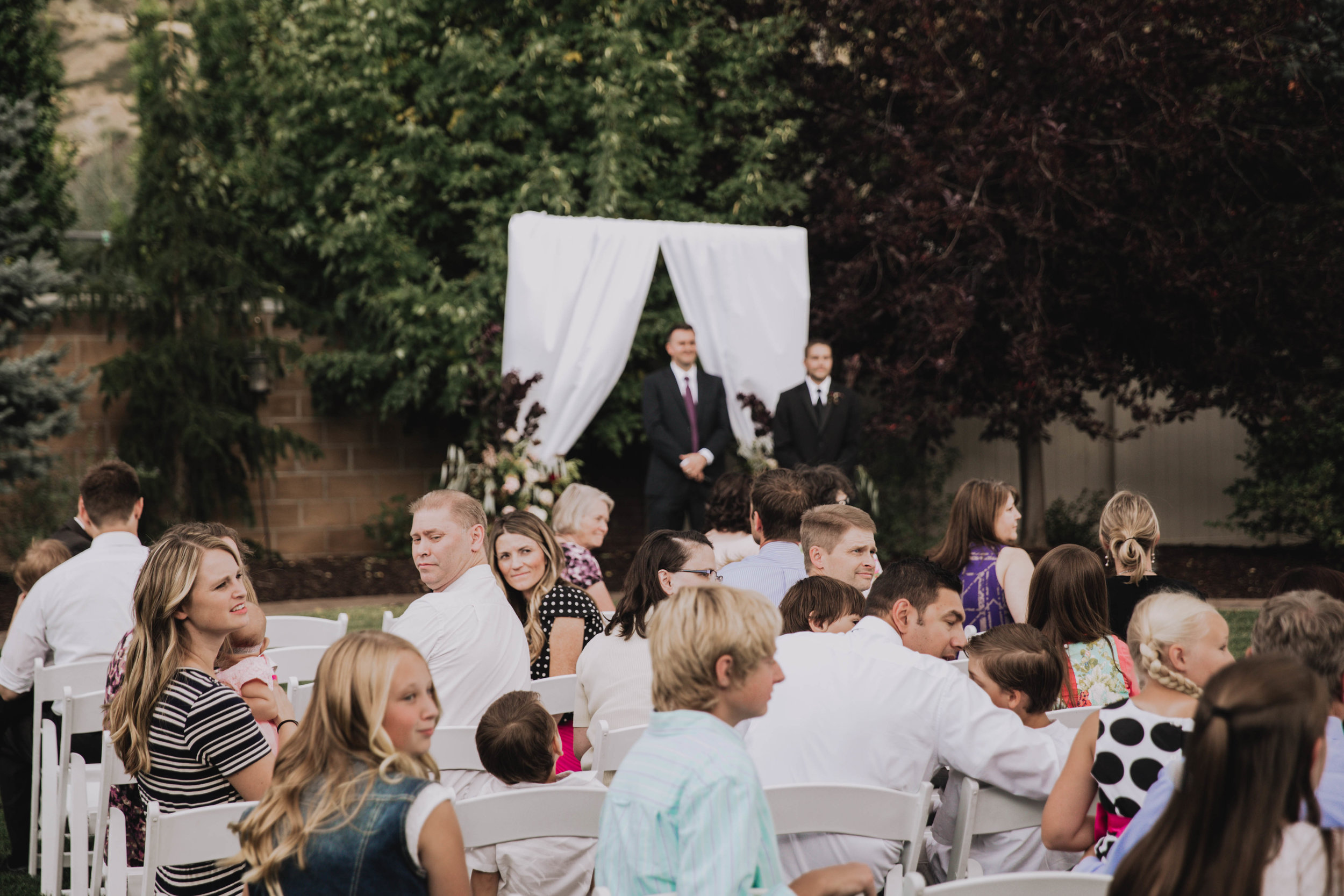 Utah Photographer, Utah Wedding Photographer, Backyard Wedding, Megan and Kevin Buchanan 4.jpg