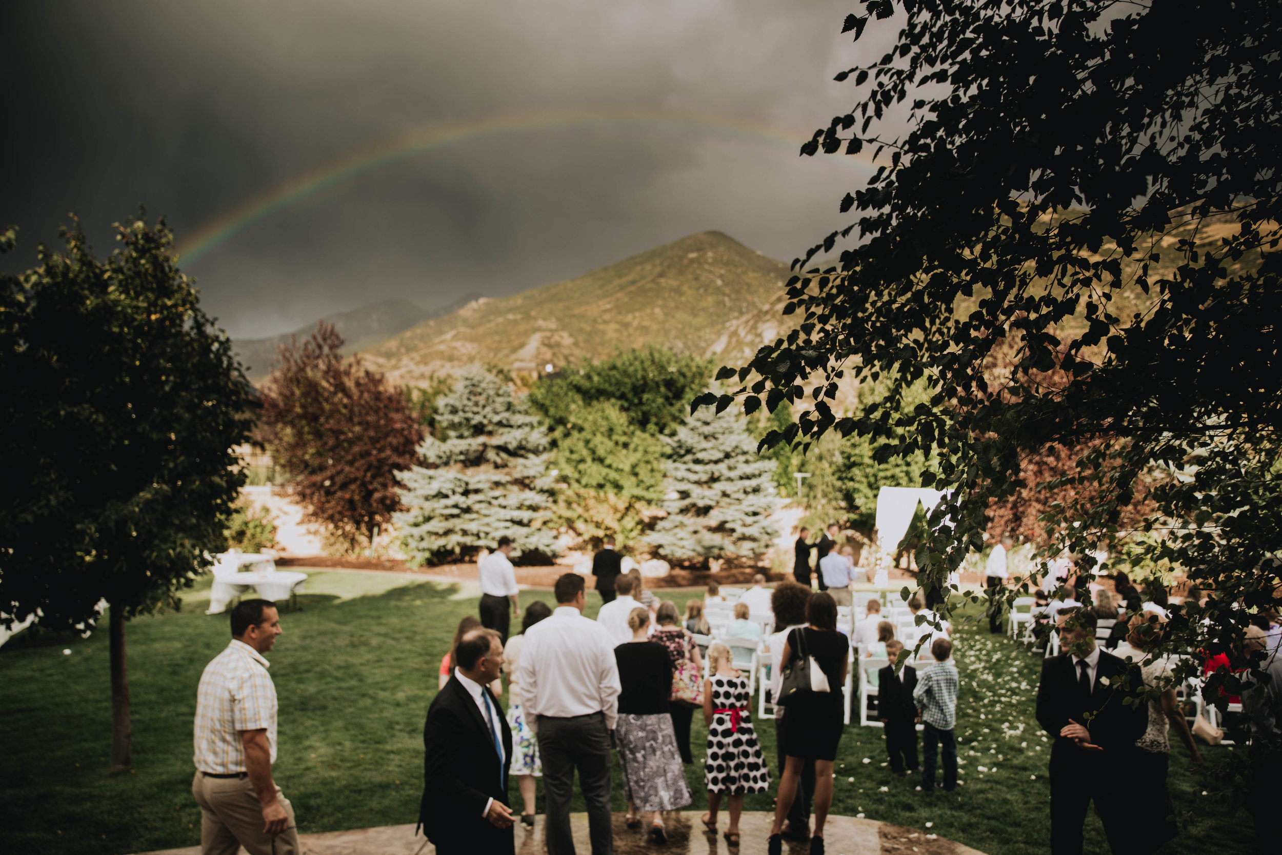 Utah Photographer, Utah Wedding Photographer, Backyard Wedding, Megan and Kevin Buchanan 14.jpg