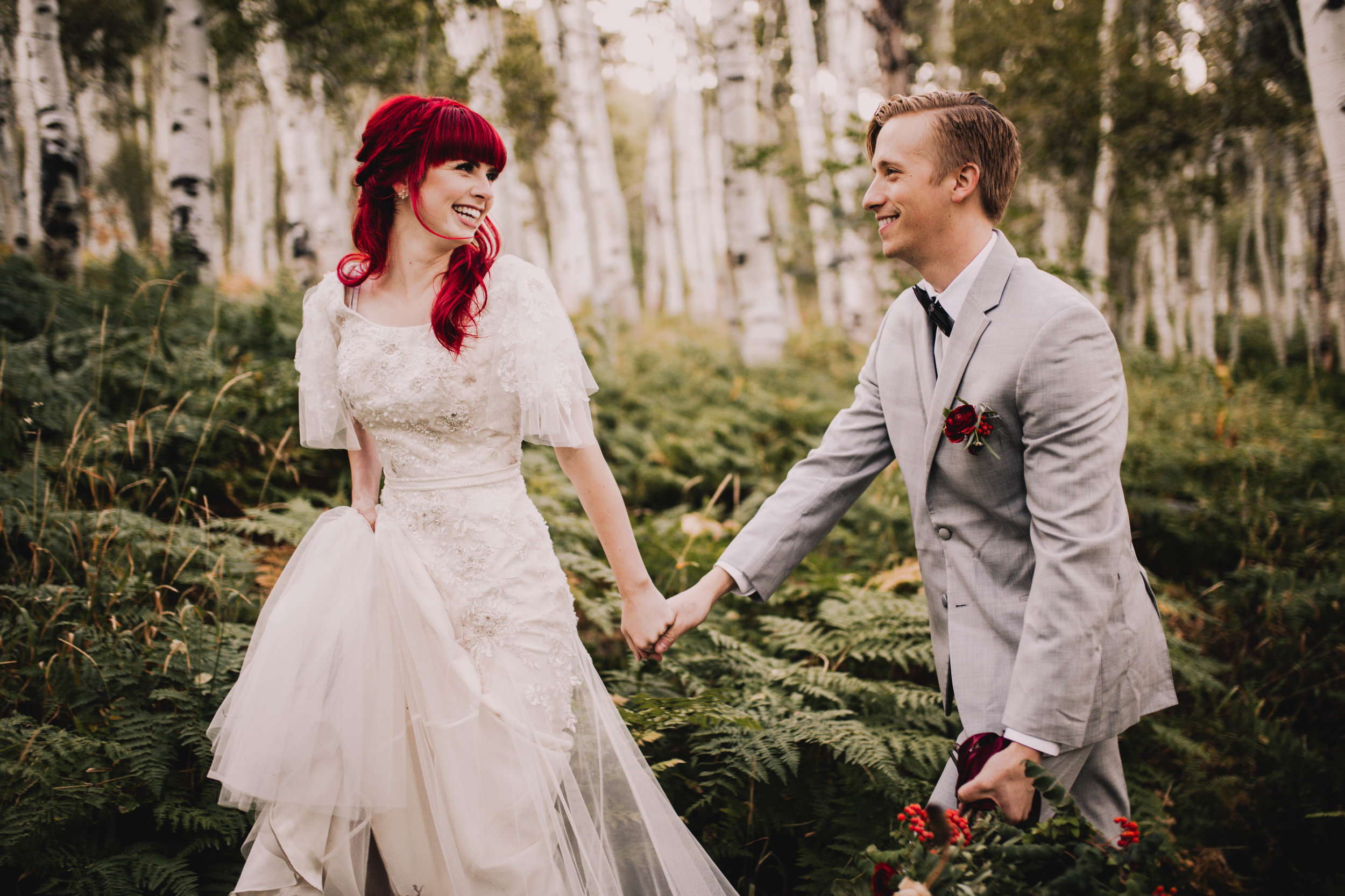 Fall Bridals, Utah Mountain Shoot, Modest Dress, Cecilia Harvard Photography-3.jpg