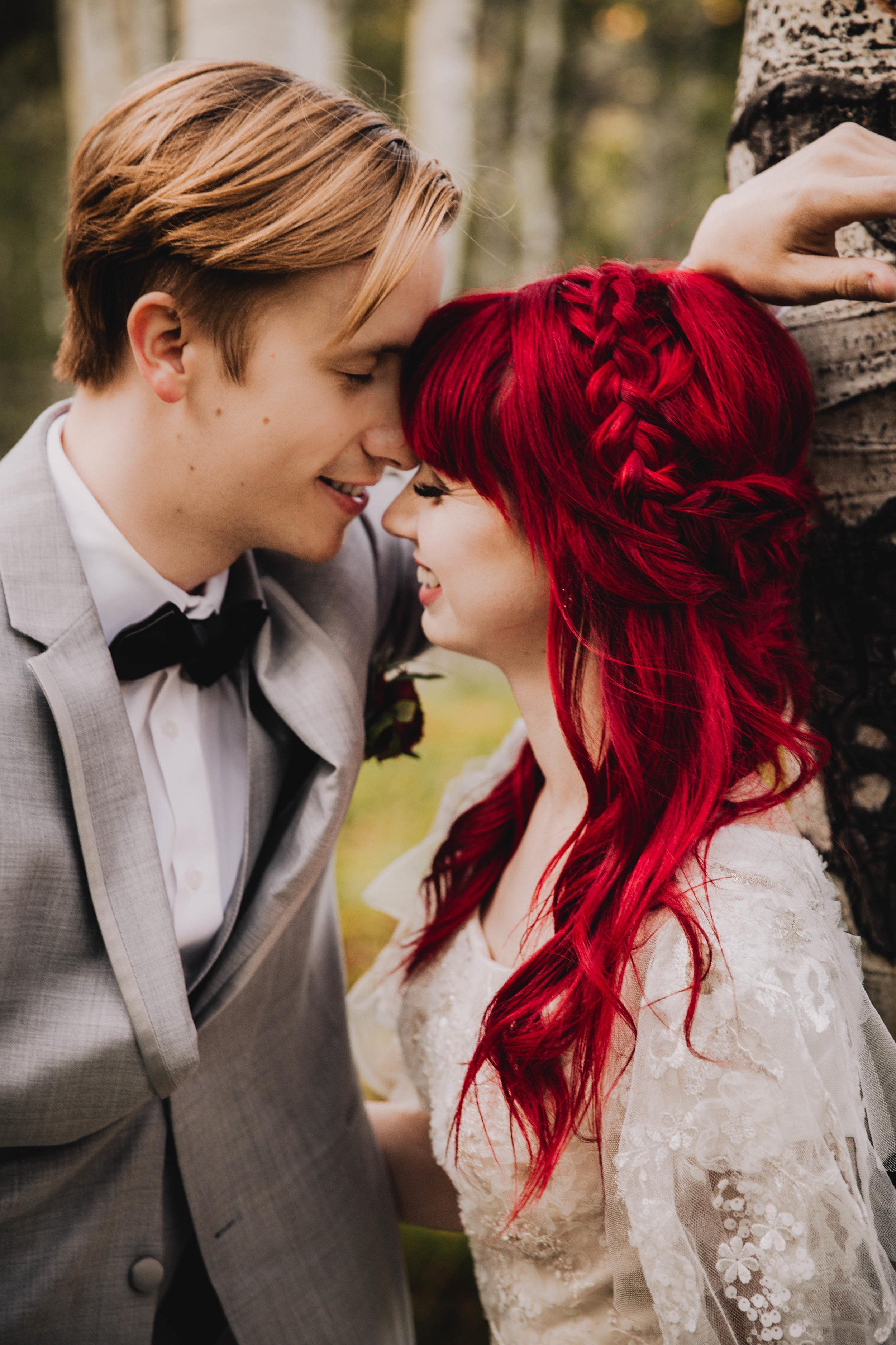 Fall Bridals, Utah Mountain Shoot, Modest Dress, Cecilia Harvard Photography-5.jpg