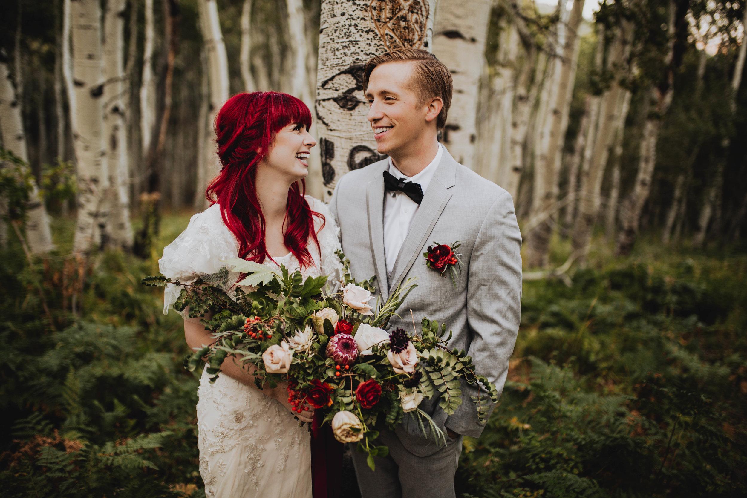 Fall Bridals, Utah Mountain Shoot, Modest Dress, Cecilia Harvard Photography-8.jpg