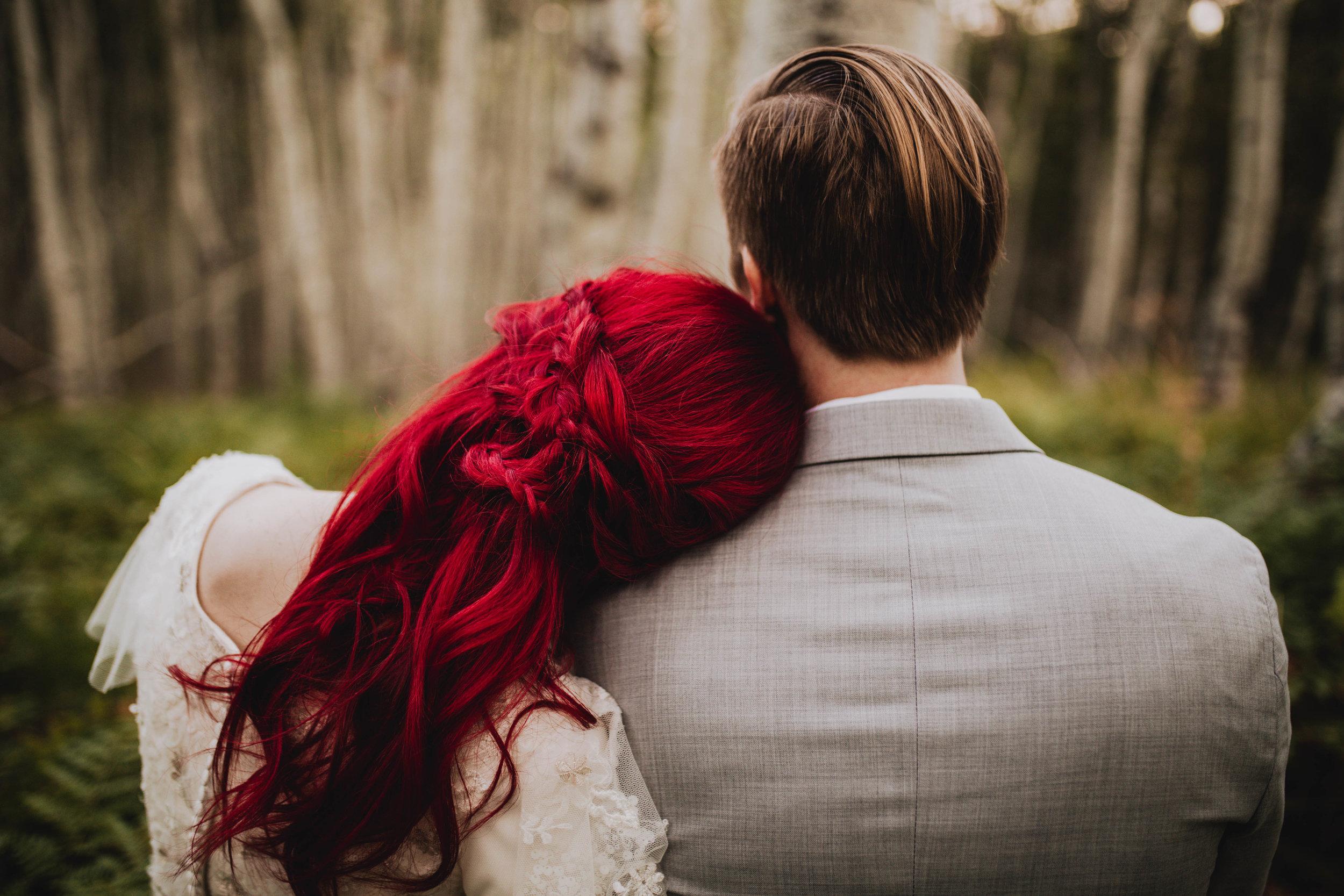 Fall Bridals, Utah Mountain Shoot, Modest Dress, Cecilia Harvard Photography-13.jpg