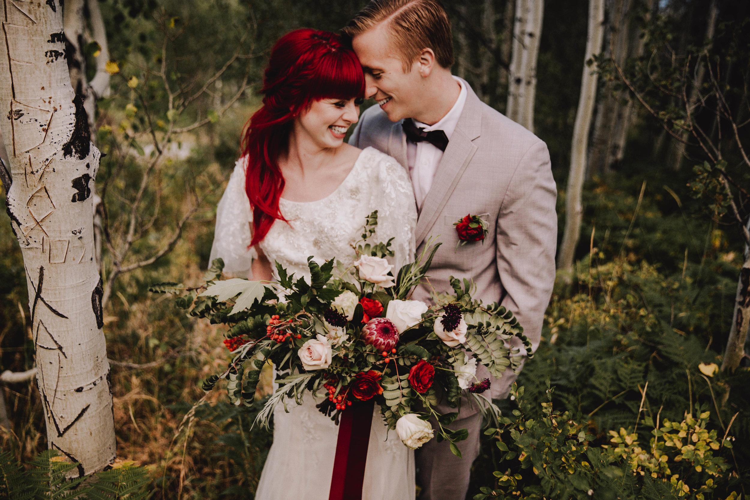 Fall Bridals, Utah Mountain Shoot, Modest Dress, Cecilia Harvard Photography-21.jpg
