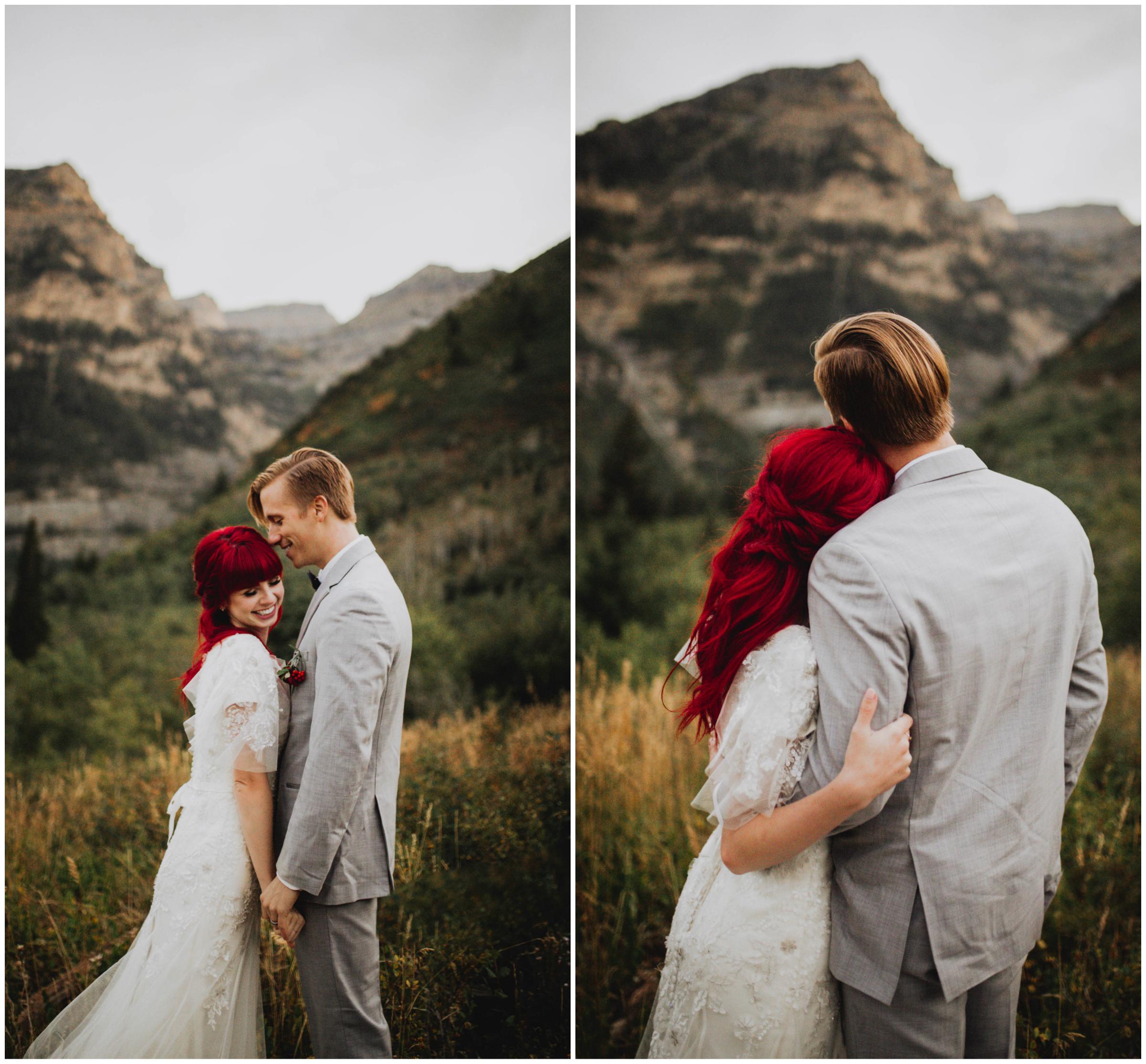 Fall Bridals, Utah Mountain Shoot, Modest Dress, Cecilia Harvard Photography-23.jpg