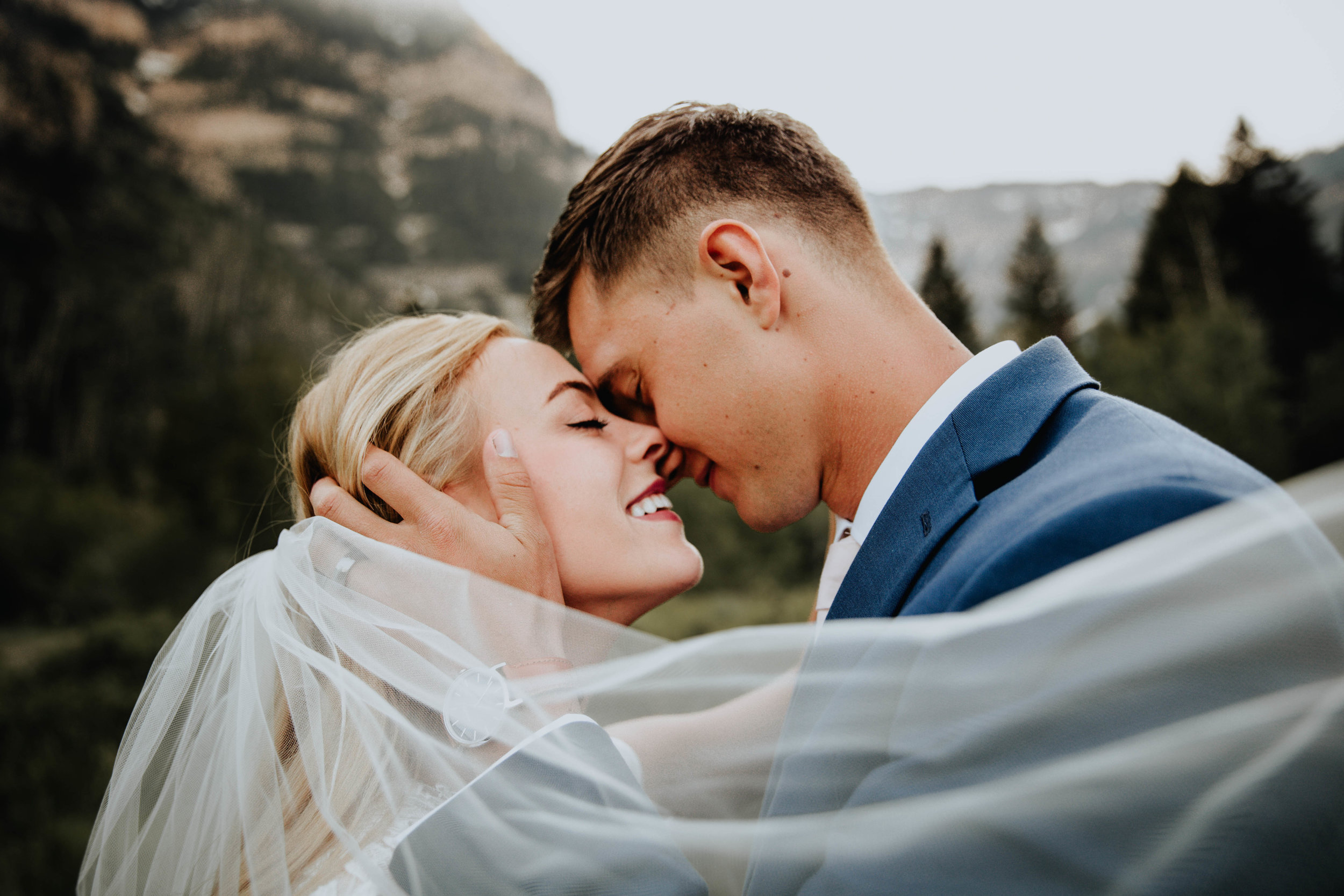 Provo Utah Wedding Photographer