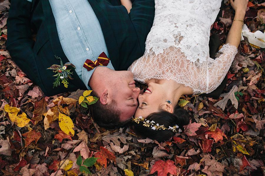 Anderson Wedding | Virginia
