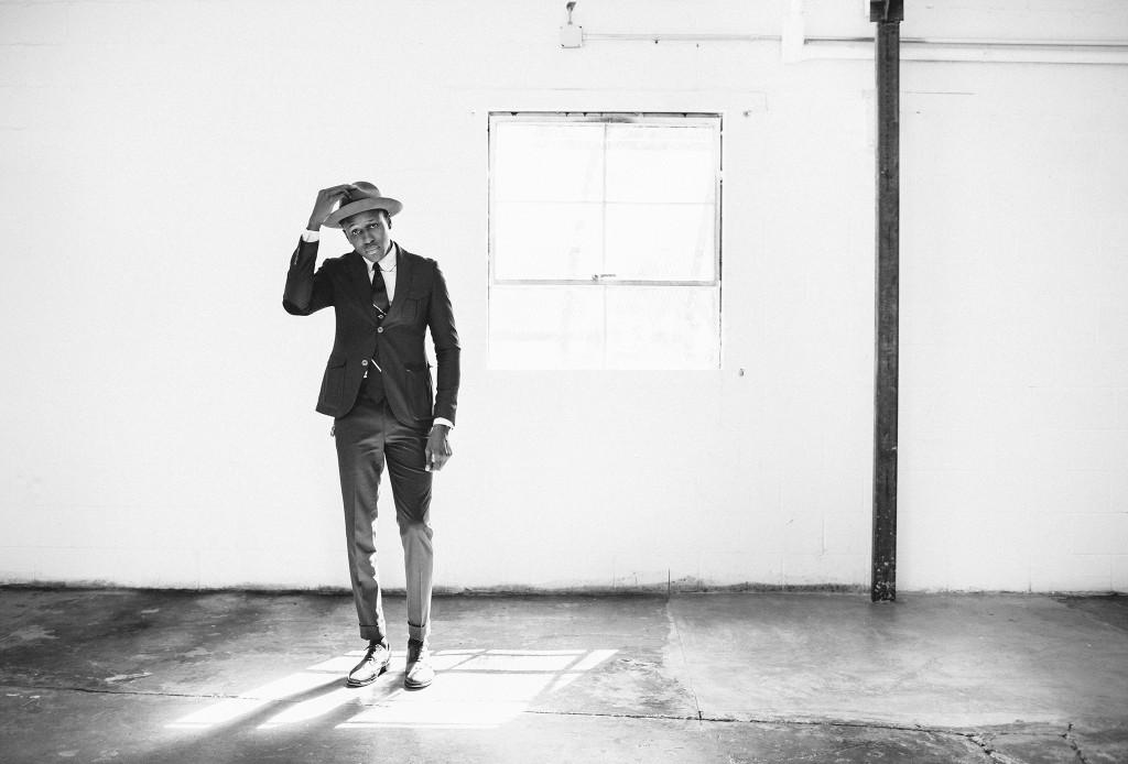 Musician Jonny P | Nashville, TN
