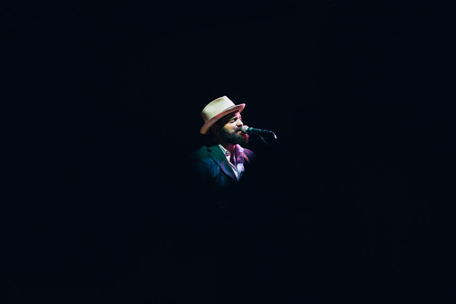 Musician Drew Holcomb | Opelika, AL