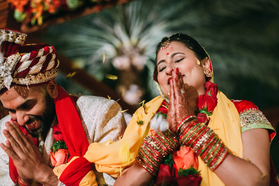 Pattabiraman Wedding | Orlando, FL