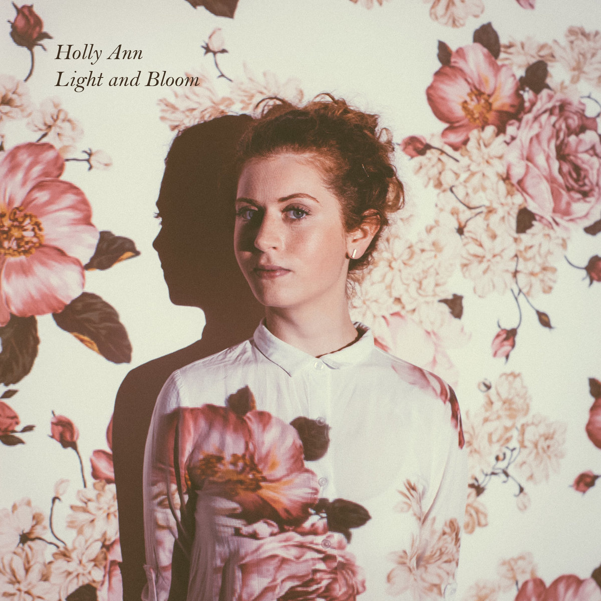 Holly's latest album, Light and Bloom, which is INCREDIBLE. And you can download it  here . :)