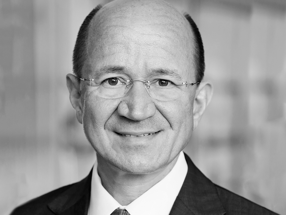 Prof. Dr. Christof E. Ehrhart – Robert Bosch GmbH