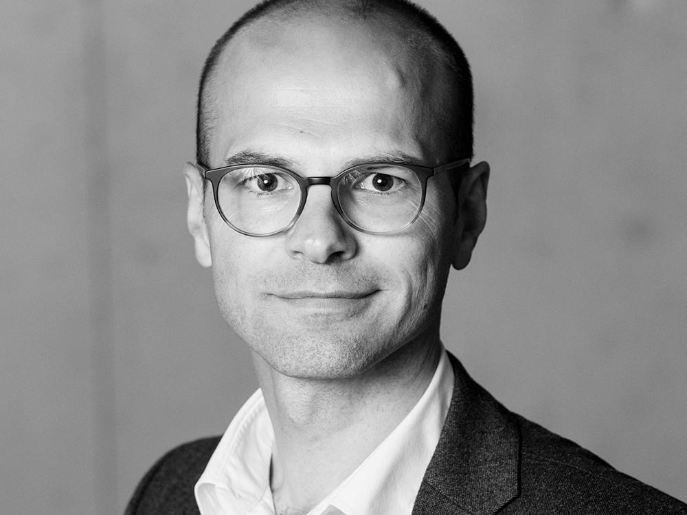 Martin Harasim – PRECIRE Technologies GmbH