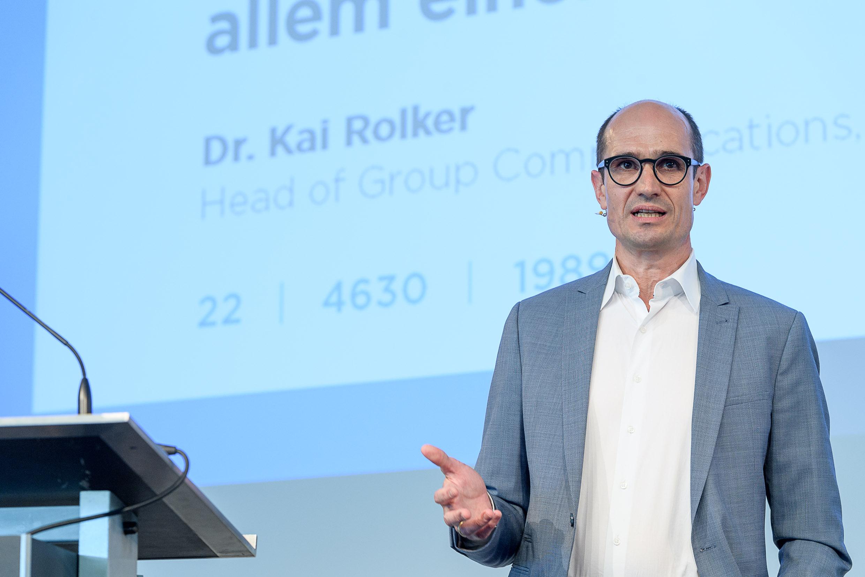 Dr. Kai Rolker