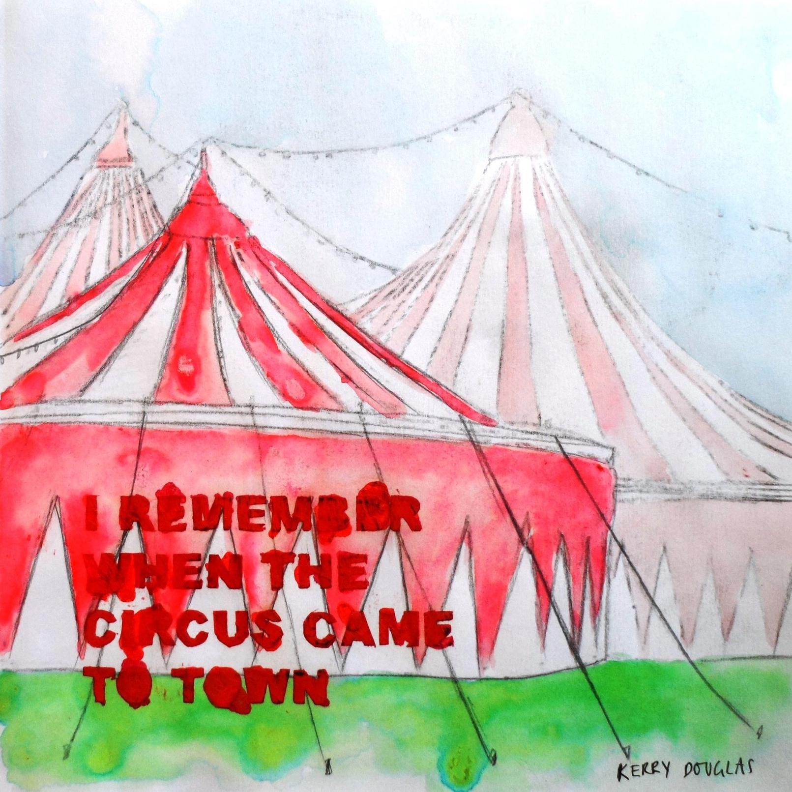 Kerry Douglas The Circus in Balfron. Page 17 jpg.jpg