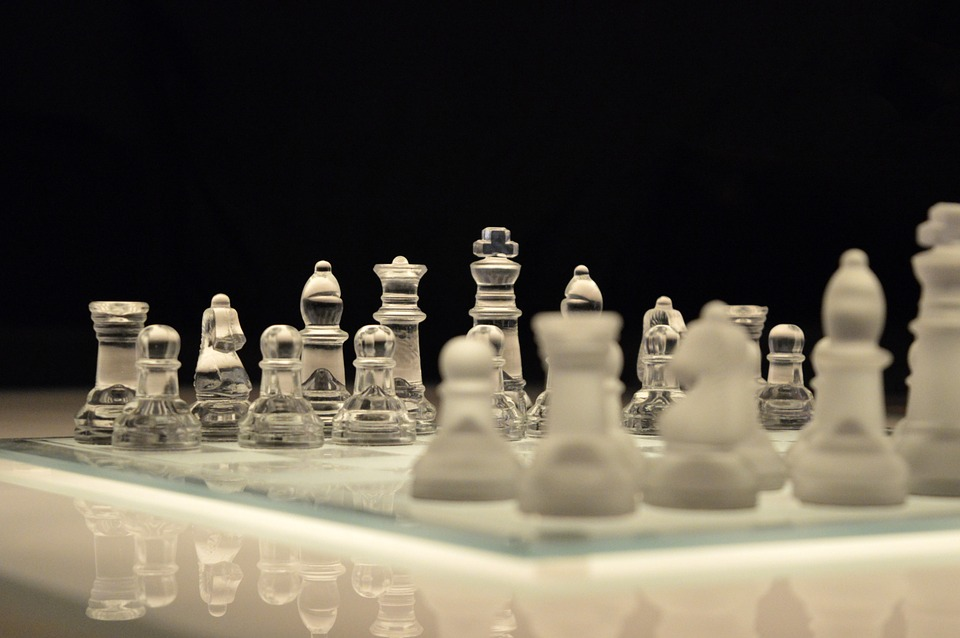 - Investing in the right training for your people is the essence of a well-performing team.In the game of Chess, every piece has specific moves and values. If you learn to use them intelligently you will win the game. People in business is very similar. Leadership is the foundation on which a great company is built.